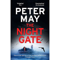 The Night Gate: the Razor-Sharp Finale to the Enzo Macleod Investigations by Peter May, 9781784295080