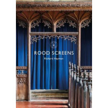 Rood Screens by Richard Hayman, 9781784422943
