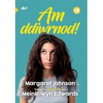 Cyfres Amdani: Am Ddiwrnod! by Margaret Johnson, 9781784615567