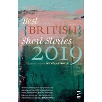 Best British Short Stories 2019 by Nicholas Royle, 9781784631857