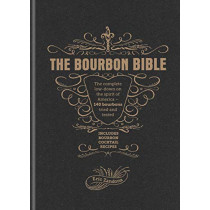 The Bourbon Bible by Eric Zandona, 9781784724573
