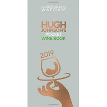 Hugh Johnson's Pocket Wine Book 2019 by Hugh Johnson, 9781784724825