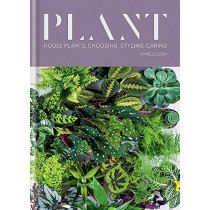 Pot: House plants: choosing, styling, caring by Gynelle Leon, 9781784726744