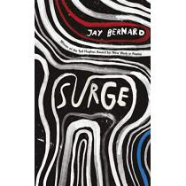 Surge by Jay Bernard, 9781784742614