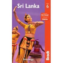Sri Lanka by Philip Briggs, 9781784770570