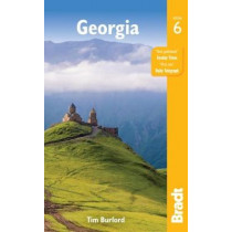 Georgia by Tim Burford, 9781784770723