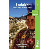 Ladakh, Jammu and the Kashmir Valley by Max Lovell-Hoare, 9781784770952