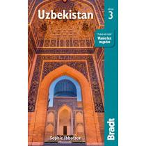 Uzbekistan by Sophie Ibbotson, 9781784771089