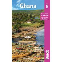 Ghana by Philip Briggs, 9781784776282