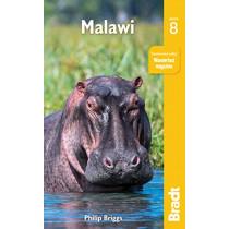 Malawi by Philip Briggs, 9781784776367