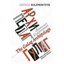 The Gulag Archipelago by Aleksandr Solzhenitsyn, 9781784871512