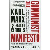 The Communist Manifesto by Karl Marx, 9781784873691
