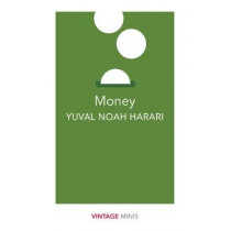 Money: Vintage Minis by Yuval Noah Harari, 9781784874025