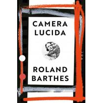 Camera Lucida: Vintage Design Edition by Roland Barthes, 9781784876012