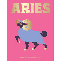 Aries by Stella Andromeda, 9781784882617