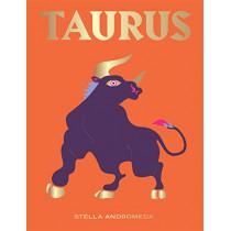 Taurus by Stella Andromeda, 9781784882648