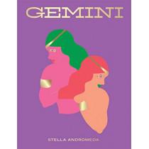 Gemini by Stella Andromeda, 9781784882655