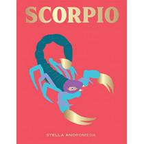 Scorpio by Stella Andromeda, 9781784882662