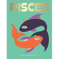 Pisces by Stella Andromeda, 9781784882686