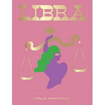 Libra by Stella Andromeda, 9781784882709
