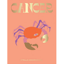 Cancer by Stella Andromeda, 9781784882716