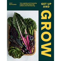 Get Up and Grow by Lucy Start, 9781784883928