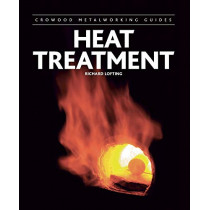 Heat Treatment by Richard Lofting, 9781785004414
