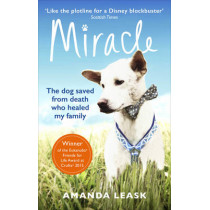 Miracle by Amanda Leask, 9781785032578