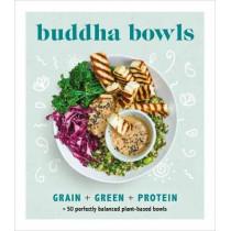 Buddha Bowls by Hannah Pemberton, 9781785036675