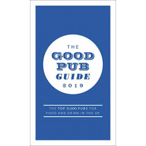 The Good Pub Guide 2019 by Fiona Stapley, 9781785038686