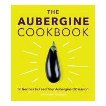 The Aubergine Cookbook by Heather Thomas, 9781785038877