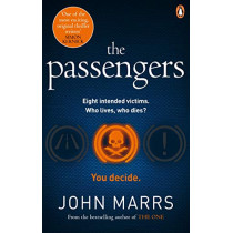 The Passengers: A near-future thriller with a killer twist by John Marrs, 9781785038884