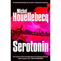 Serotonin by Michel Houellebecq, 9781785152238