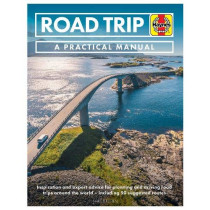 Road Trip Manual by Mike Breslin, 9781785215933