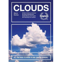 Clouds: All you need to know in one concise manual by Storm Dunlop, 9781785216367