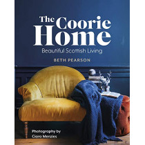 The Coorie Home by Beth Pearson, 9781785302671