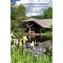 Adirondack Experience: The Museum on Blue Mountain Lake by Laura Rice, 9781785511905