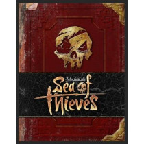 Tales from the Sea of Thieves by Paul Davies, 9781785654312