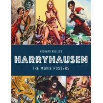 Harryhausen - The Movie Posters by Richard Holliss, 9781785656781