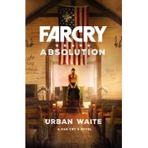 Far Cry: Absolution by Urban Waite, 9781785659157