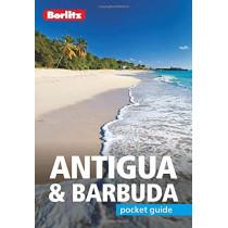 Berlitz Pocket Guide Antigua and Barbuda (Travel Guide), 9781785730665
