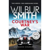 Courtney's War by Wilbur Smith, 9781785766480