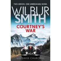 Courtney's War by Wilbur Smith, 9781785766503