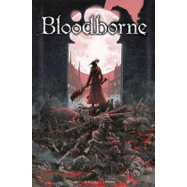 Bloodborne Collection by Ales Kot, 9781785863448