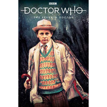 Doctor Who: The Seventh Doctor Volume 1 by Andrew Cartmel, 9781785868221