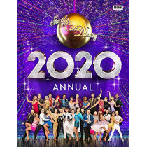 Official Strictly Come Dancing Annual 2020 by Alison Maloney, 9781785944703