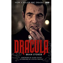 Dracula (BBC Tie-in edition) by Bram Stoker, 9781785945168