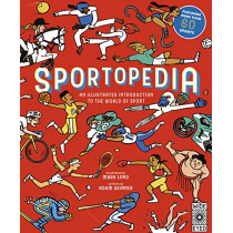 Sportopedia: Explore more than 50 sports from around the world by Mark Long, 9781786030849