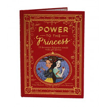 Power to the Princess: 15 Favourite Fairytales Retold with Girl Power by Vita Murrow, 9781786032027