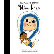 Mother Teresa by Maria Isabel Sanchez Vegara, 9781786032904